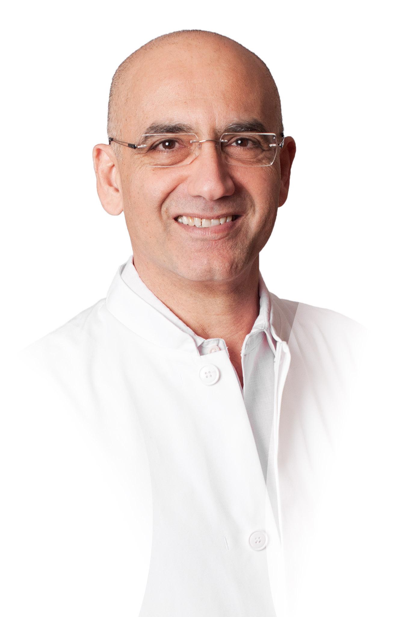 Gefäßdiagnostik und Gefäßtherapie   Dr. Gerard Mertikian