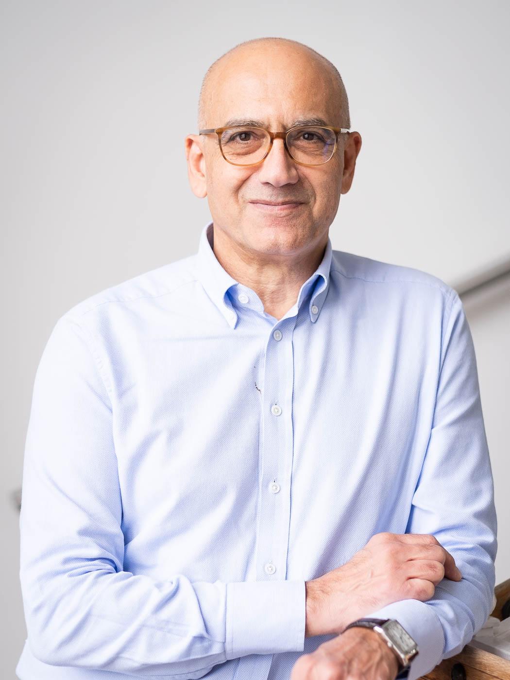 Gefäßdiagnostik und Gefäßtherapie | Dr. Gerard Mertikian